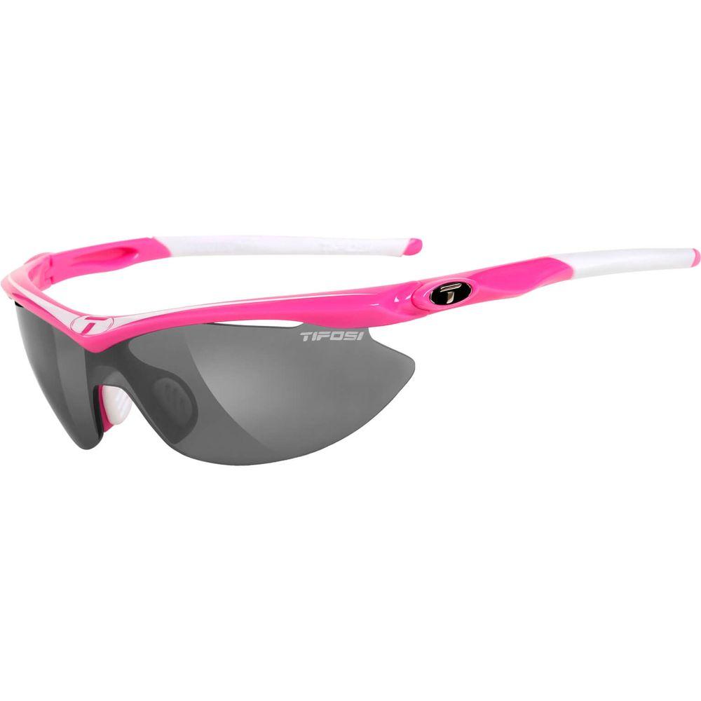 Tifosi bril Slip neon roze