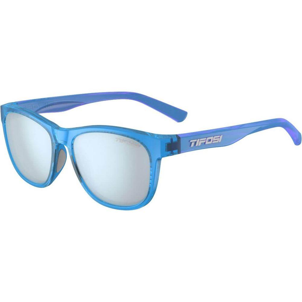 Tifosi bril Swank kristal blauw