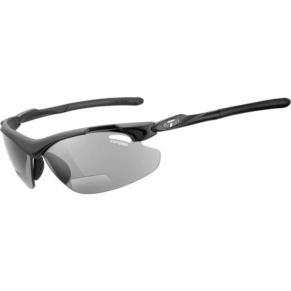 Tifosi bril Tyrant 2.0 mat zwart +1.5