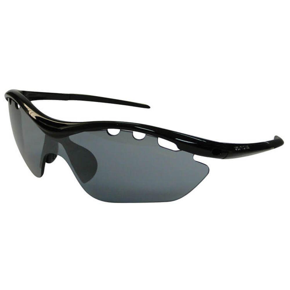 Tifosi bril Ventus gloss zwart