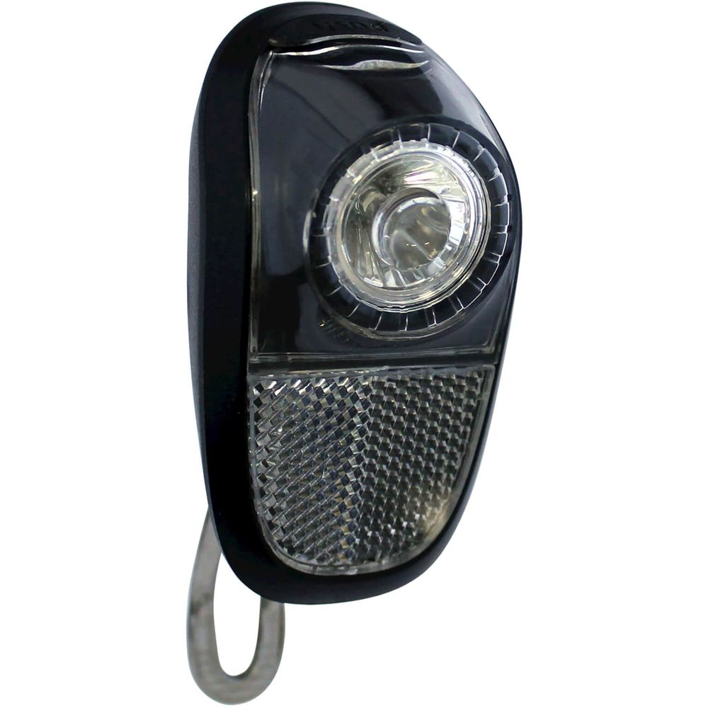 Union koplamp UN-4960 Mobile + batterij 10 lux zwart