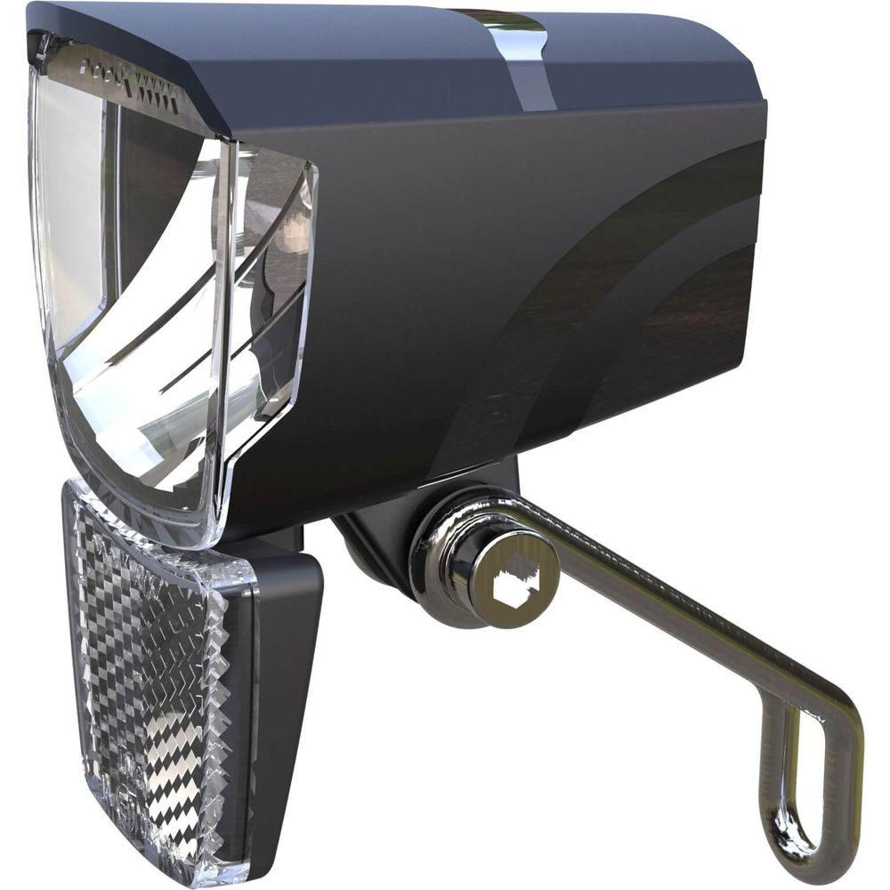 KOPLAMP UNION 4270E SPARK E-BIKE LED 6-44V ZW KRT