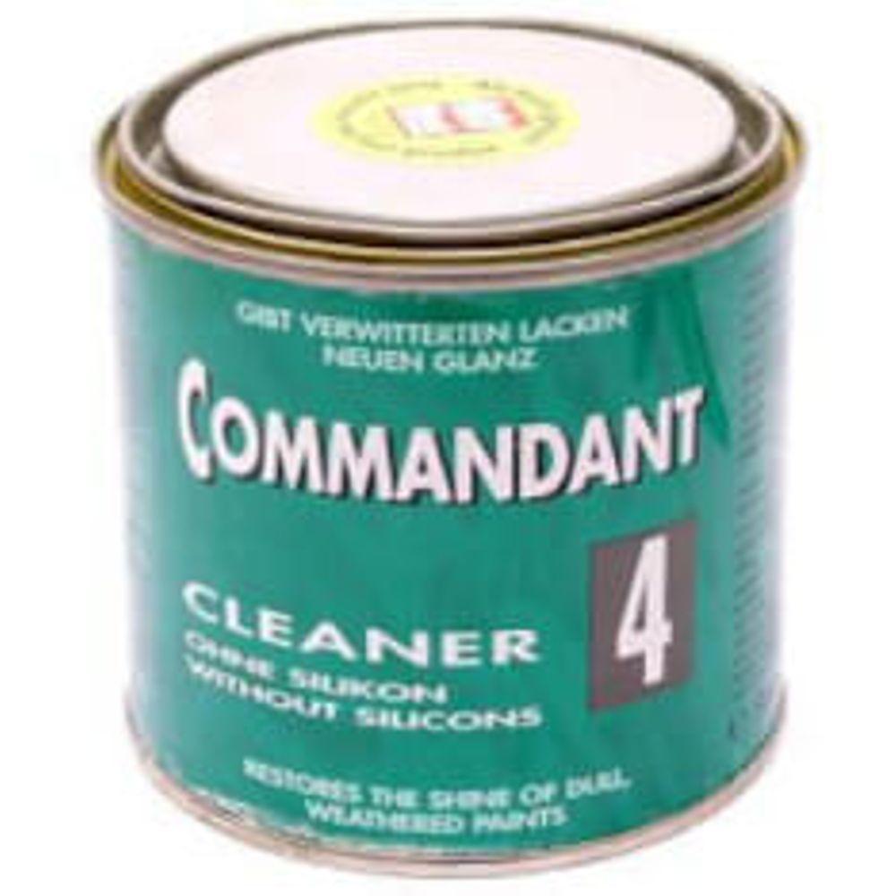 Valma Commandant Cleaner No4