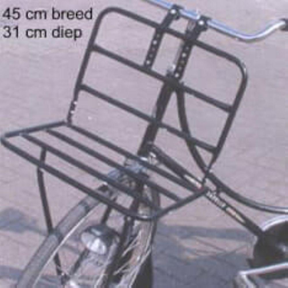 Drager v steco transport breed 26-28 inch  45x30cm