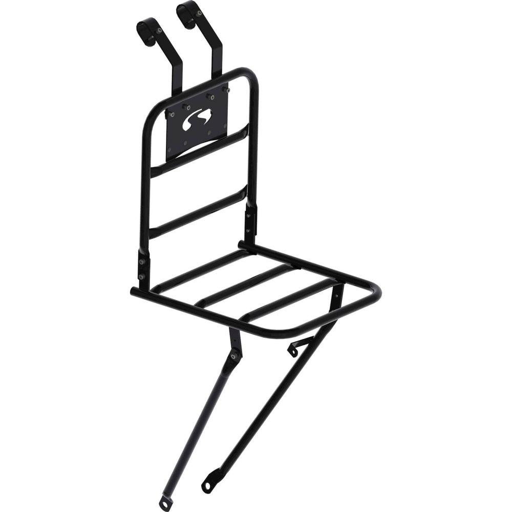 """Steco voordrager transport comfort 26-28"""" 30x30cm"""
