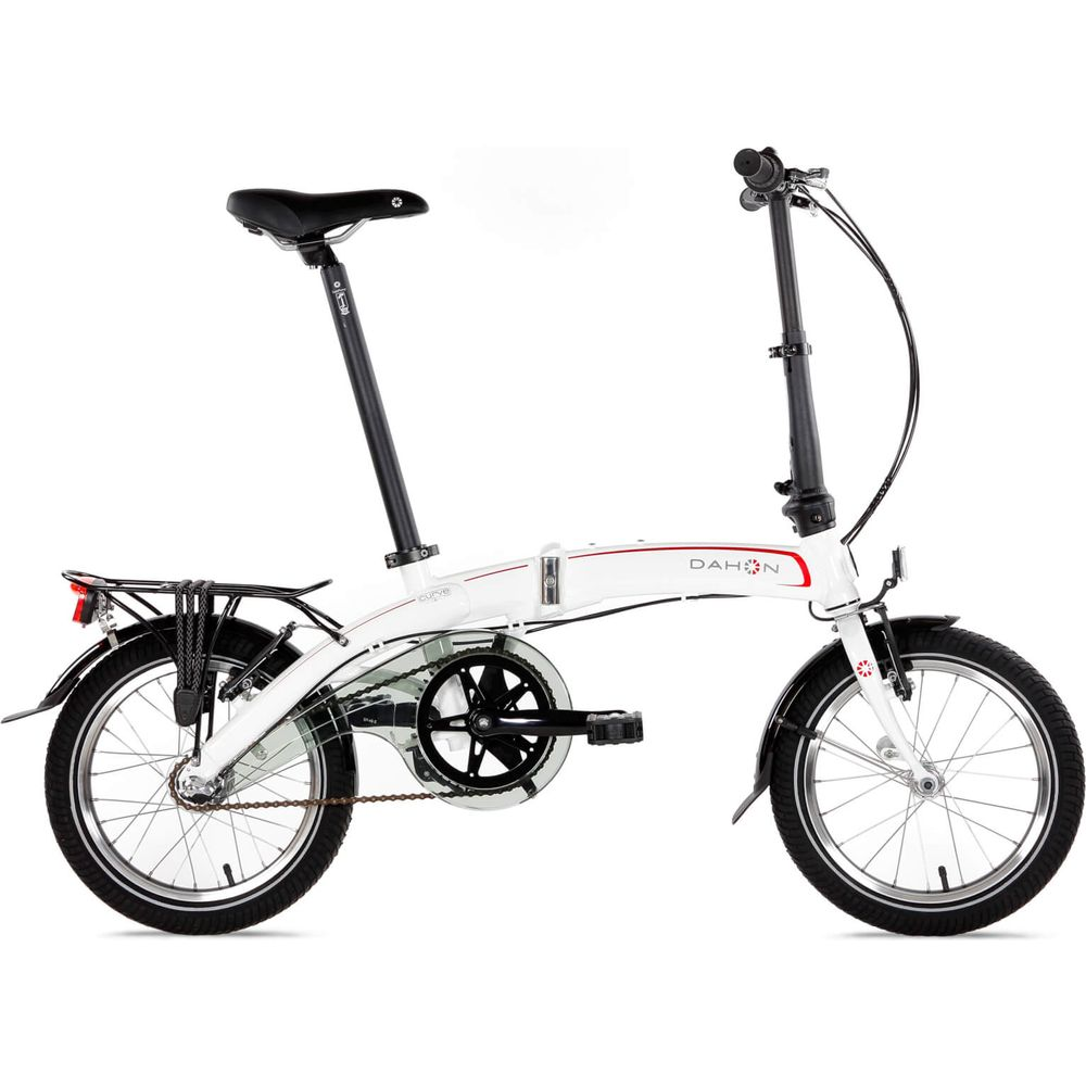 Dahon vouwfiets 16 Curve i3 cloud wt