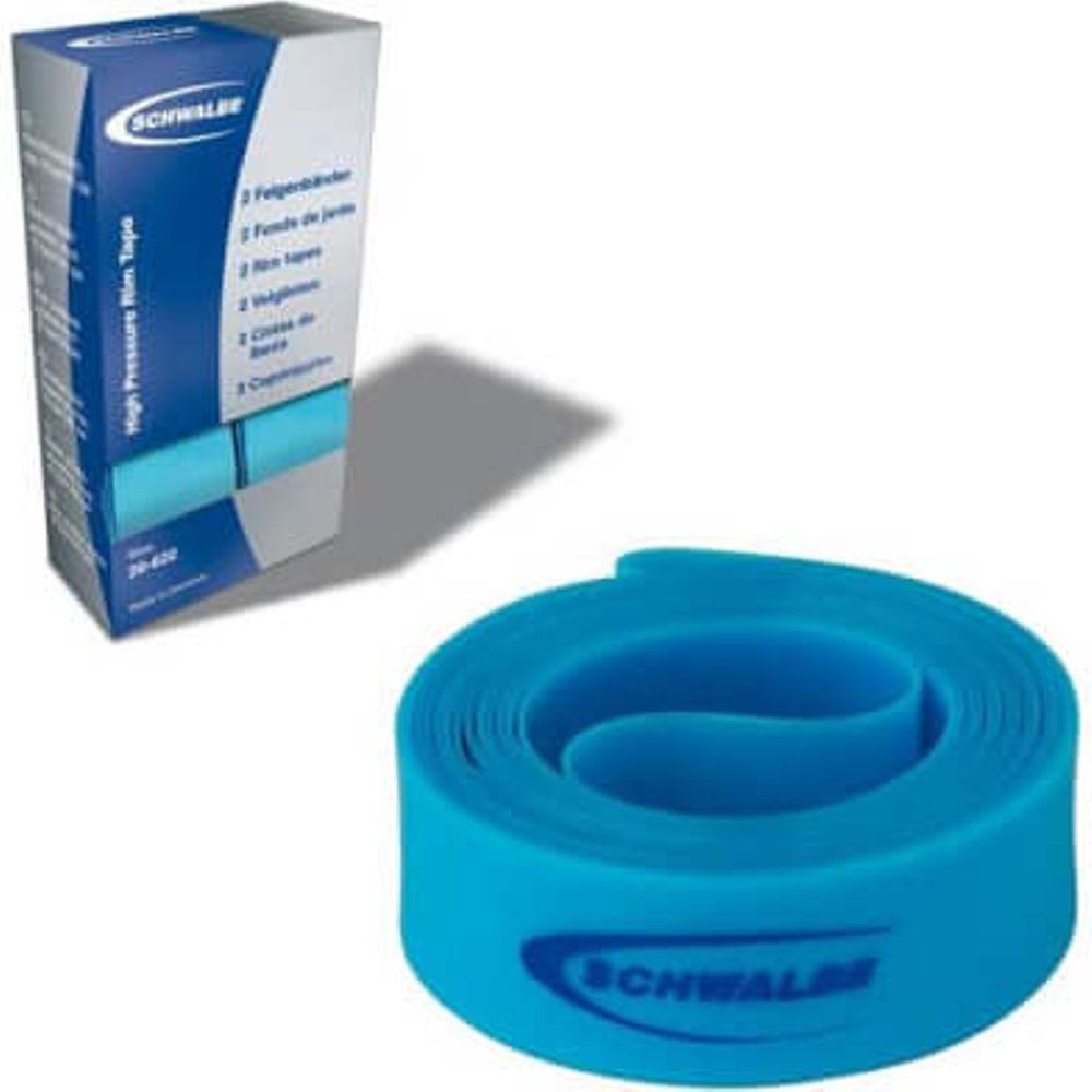 Velglinten hoge druk 20-559 blauw 20mm (2 stuks) 1
