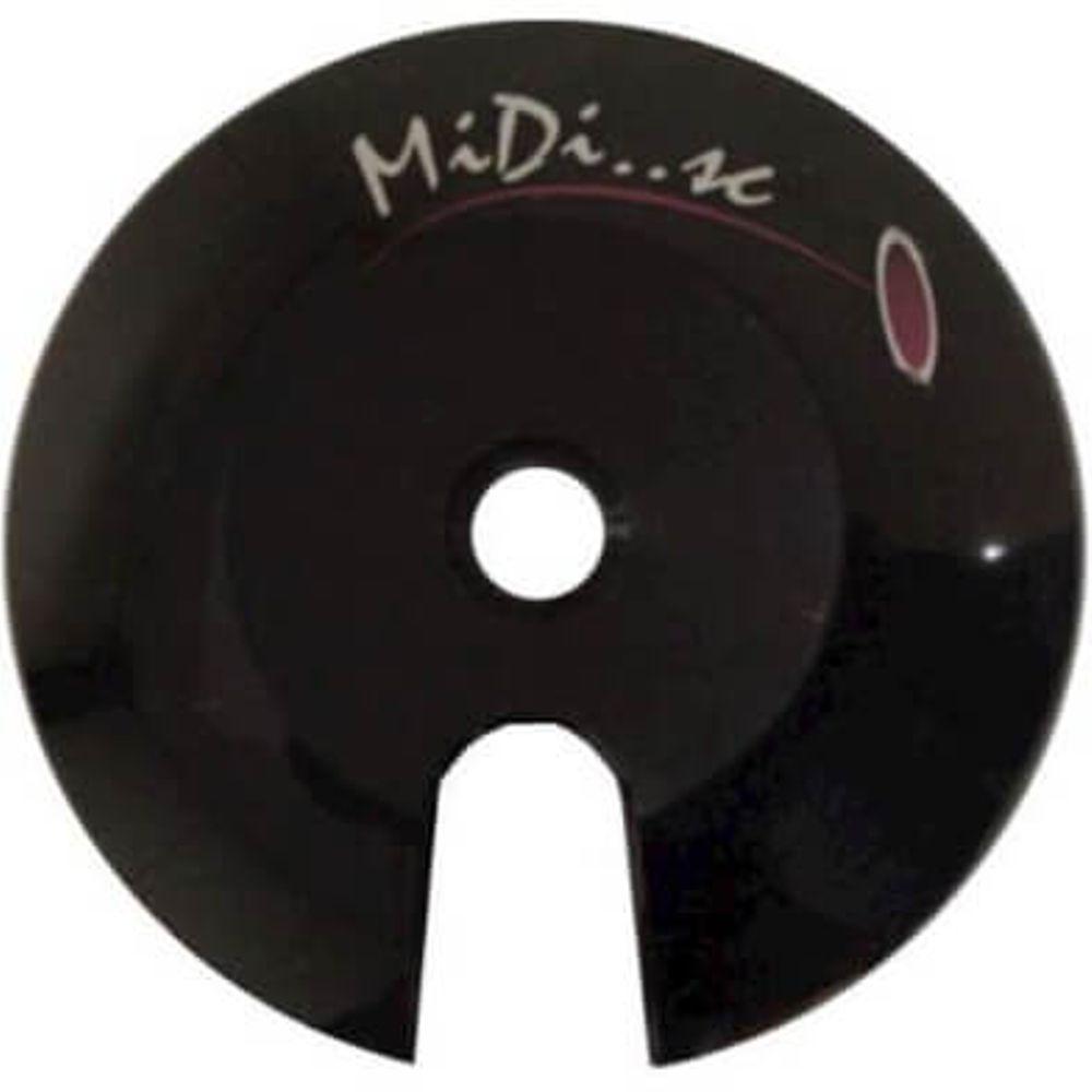 Axa chain disc Midi SC zwart 38-42t