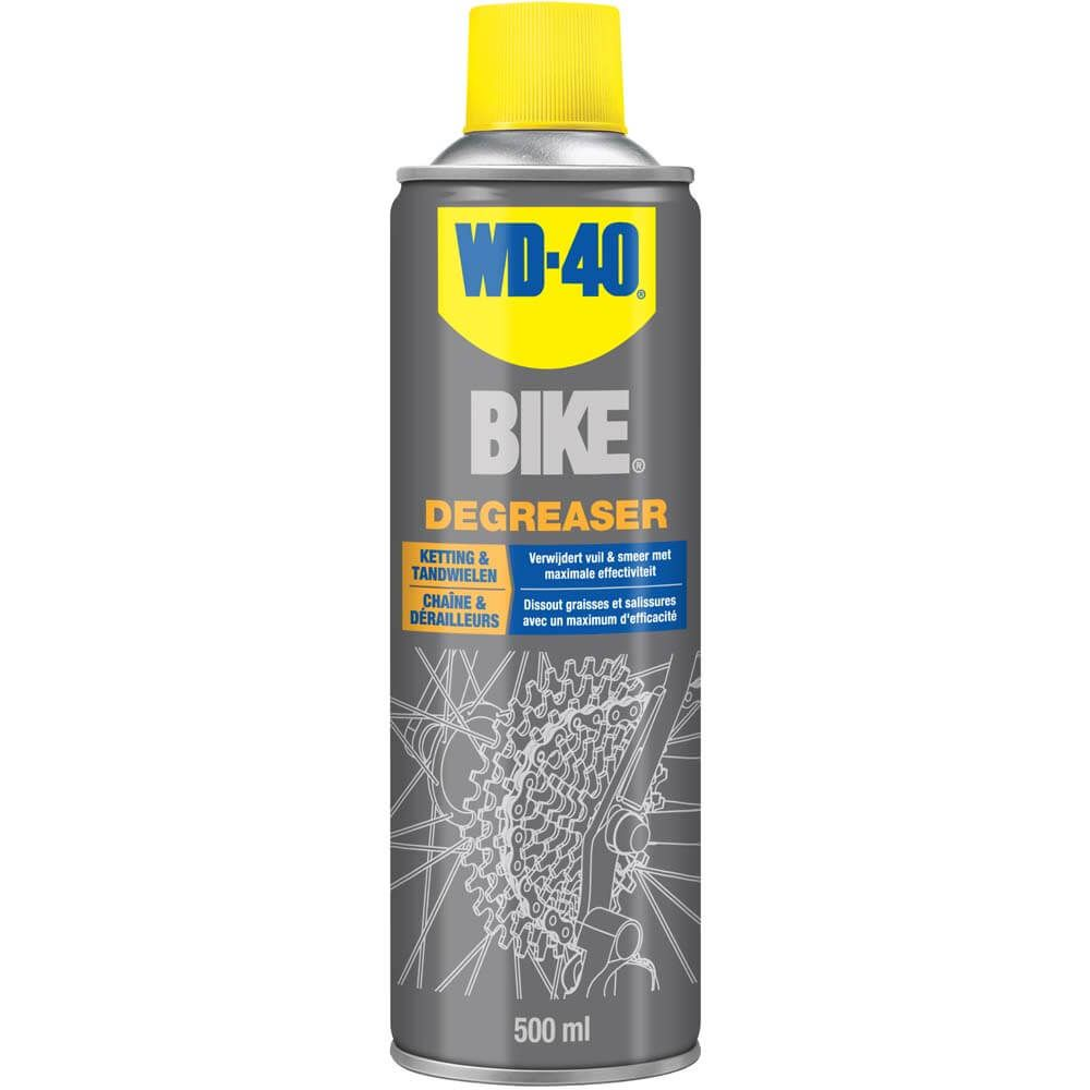 Ontvetter WD-40 Bike Degreaser - 500 ml