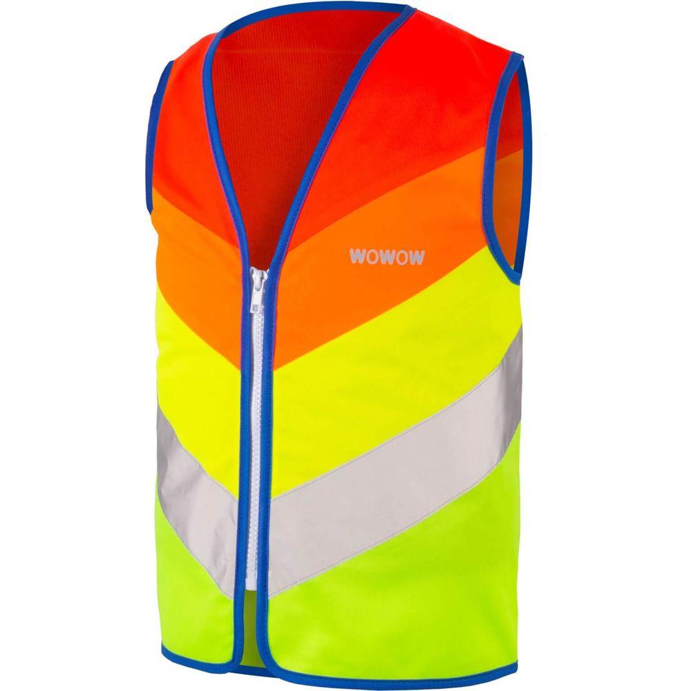 Wowow hesje Rainbow jacket M