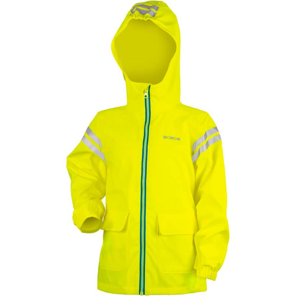 Wowow Cozy Rain Jacket XS