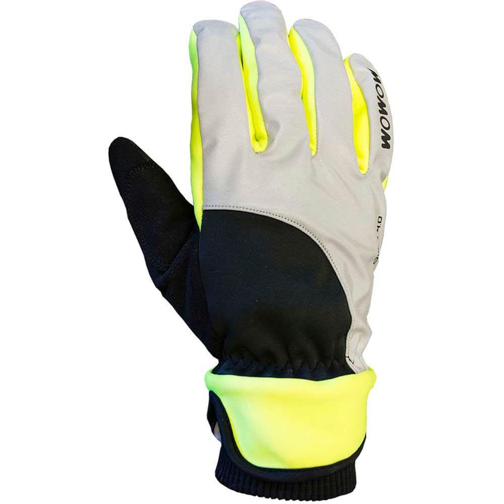 Wowow Dark Gloves 4.0 XXXL
