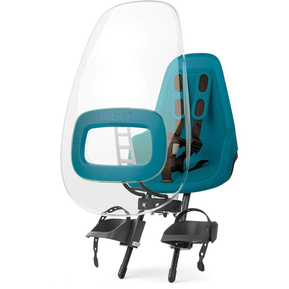 Bobike windscherm one + bahama blue