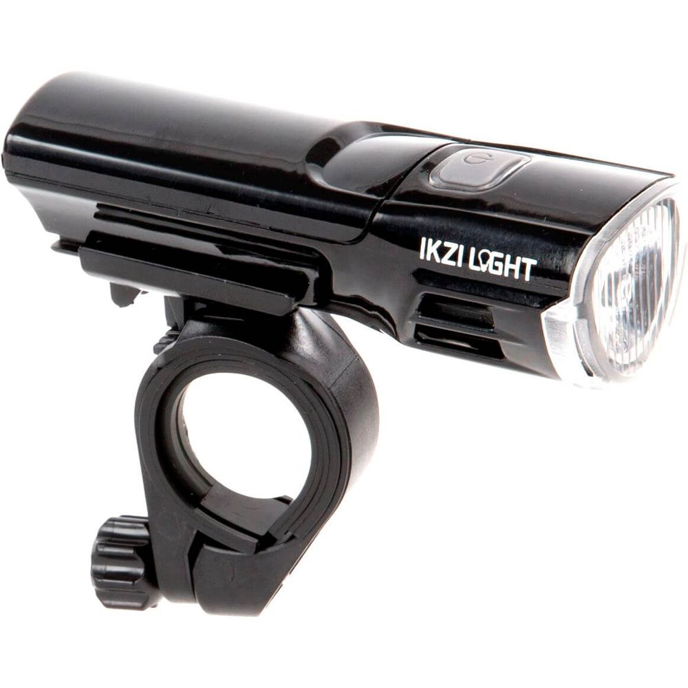 IKZI Light koplamp Mr Brightside 3w led batterij stuurbocht