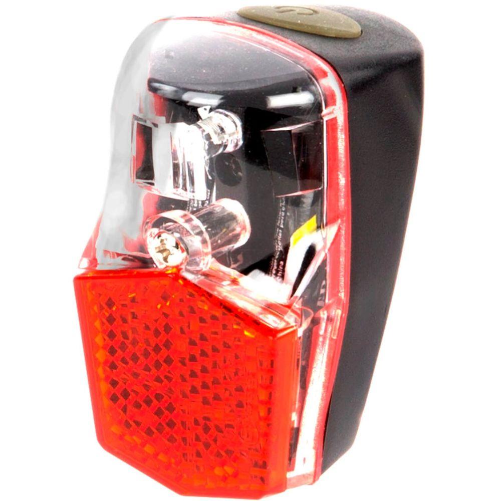 Ikzi achterlamp 1 led spatbord achterlicht sjiek
