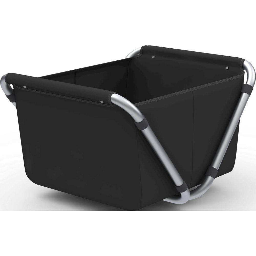 Yepp Cargo Flexx zwart