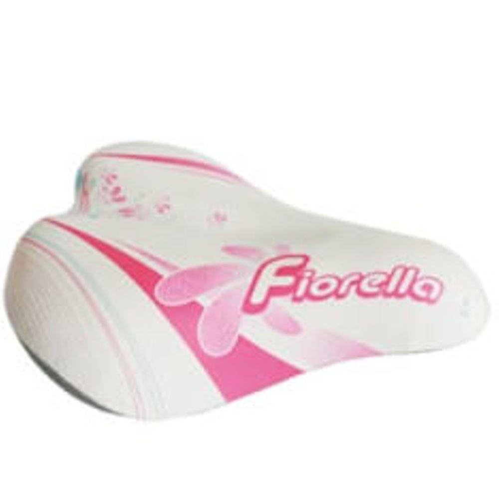 SB zadel Fiorella 12/16 wi/roze
