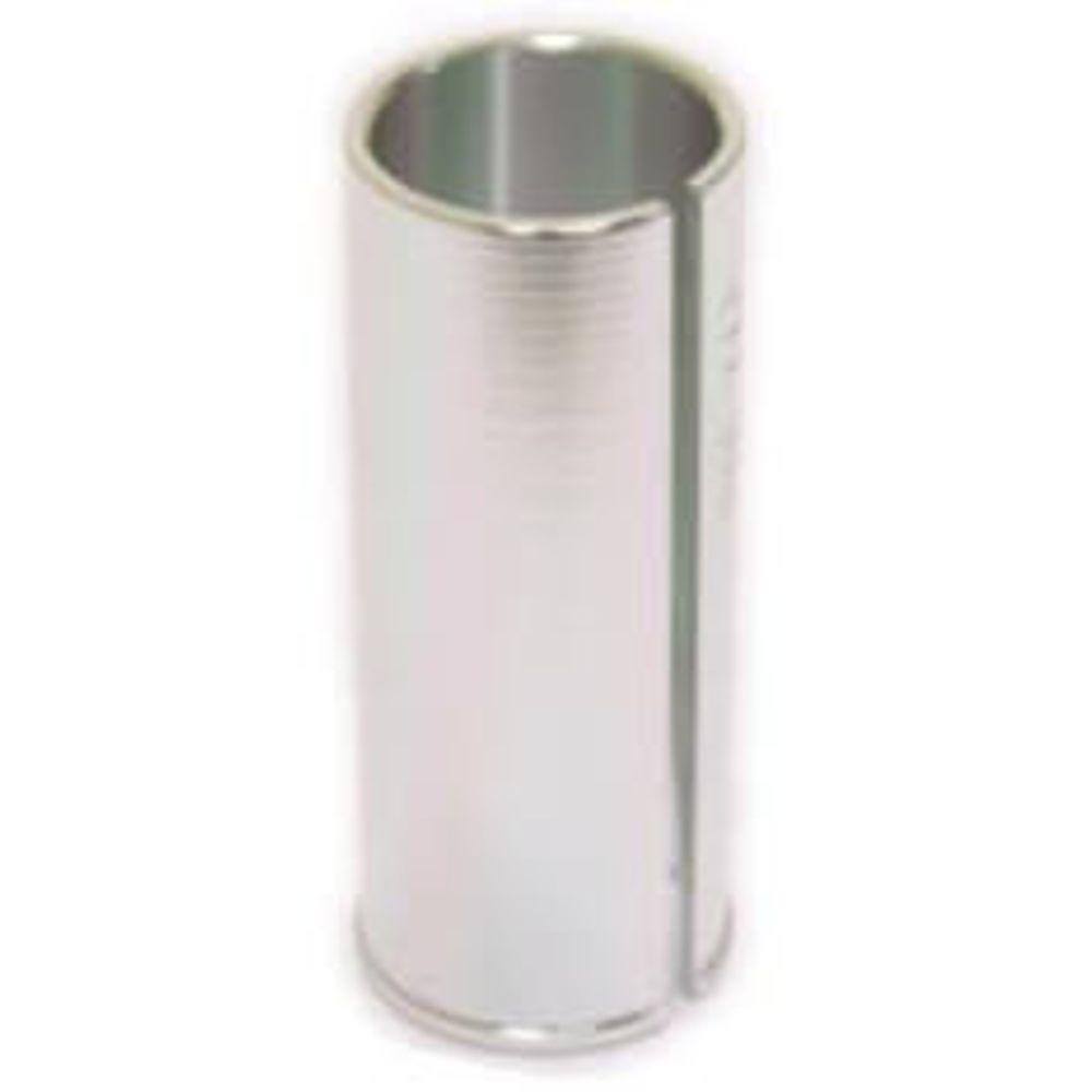 Zadelpenvulbus aluminium 27,2 > 31,6 mm