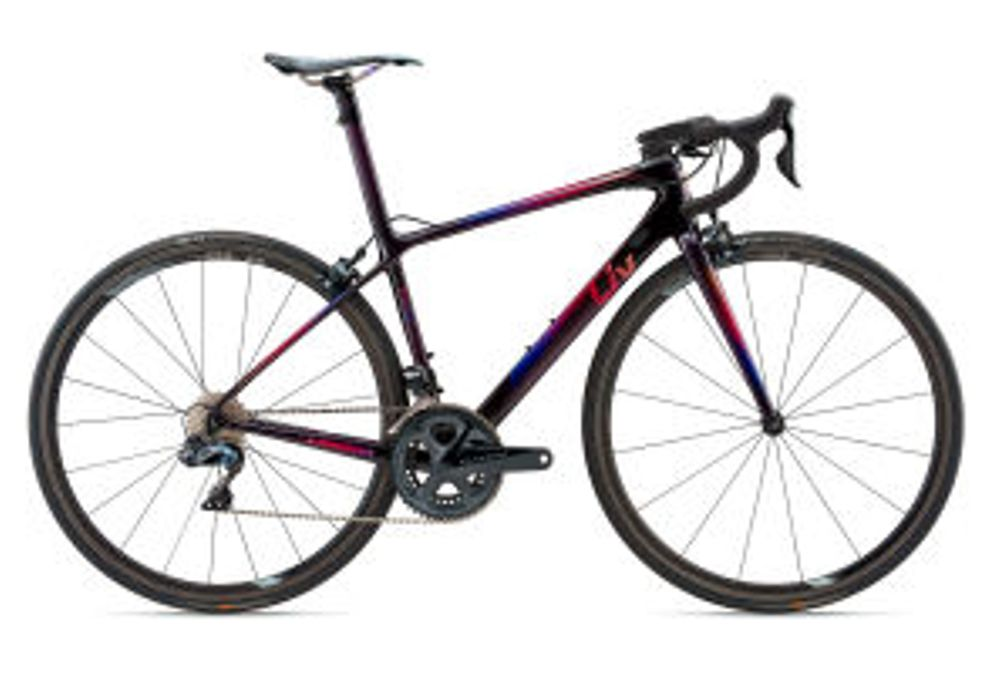 Langma Advanced SL 1 L Dark Purple