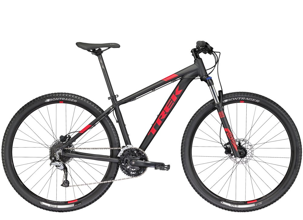 Marlin 7 23 29 Matte Trek Black