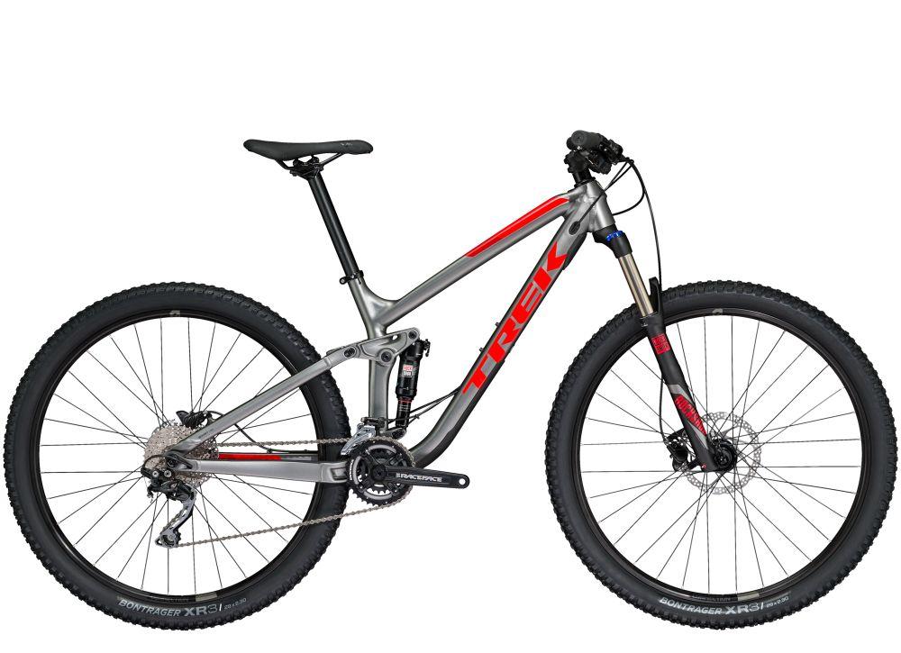 Trek Fuel EX 5 29 19.5 Matte Anthracite
