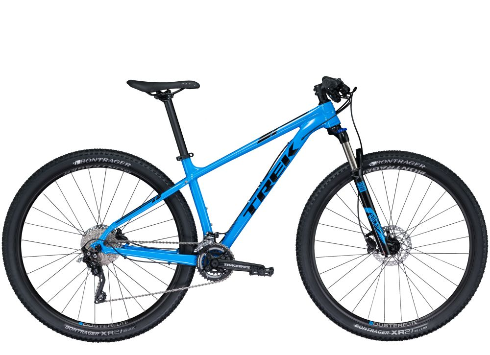 Trek X-Caliber 8 17.5 29 Waterloo Blue
