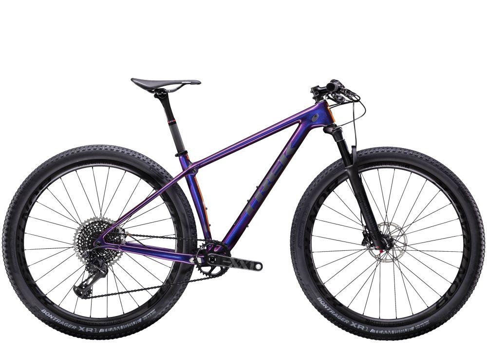 Trek Procaliber 9.9 SL L 29 Gloss Purple Phaze/Matte Tr