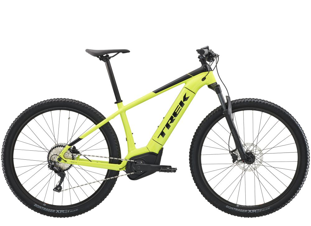 Trek Powerfly 5 EU 15.5 650b Volt Green