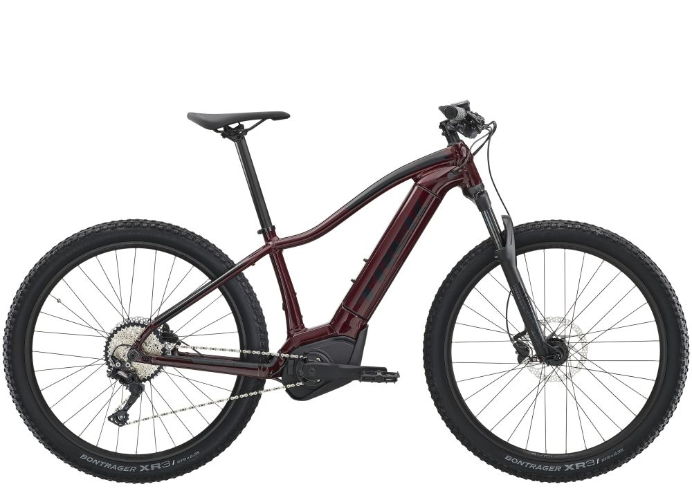 Trek Powerfly 5 W EU 15.5 650b Cobra Blood