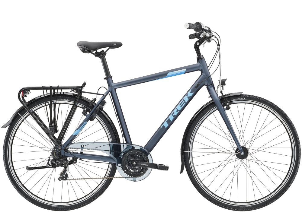 Trek T100 Men L Matte Pacific LR6