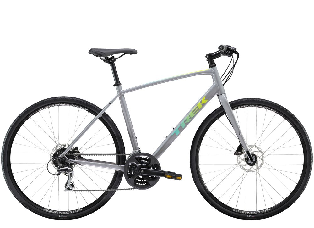 Trek FX 2 DISC L Gravel NA