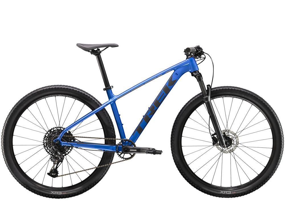 Trek X-Caliber 8 XS Matte Alpine Blue NA