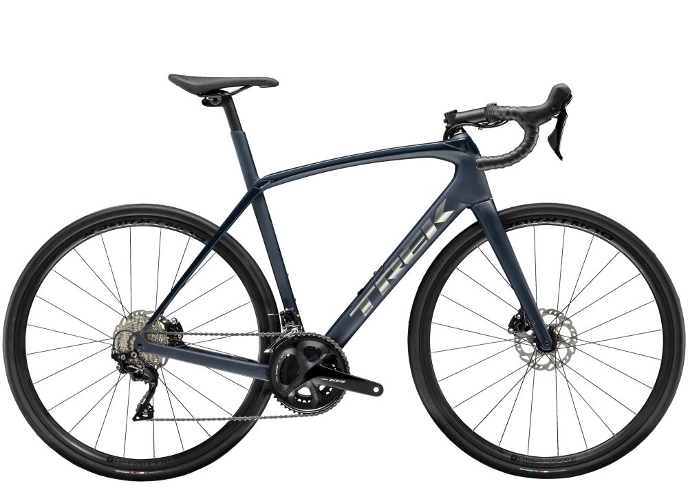 Trek Domane SL 5 54 Matte/Gloss Nautical Navy NA