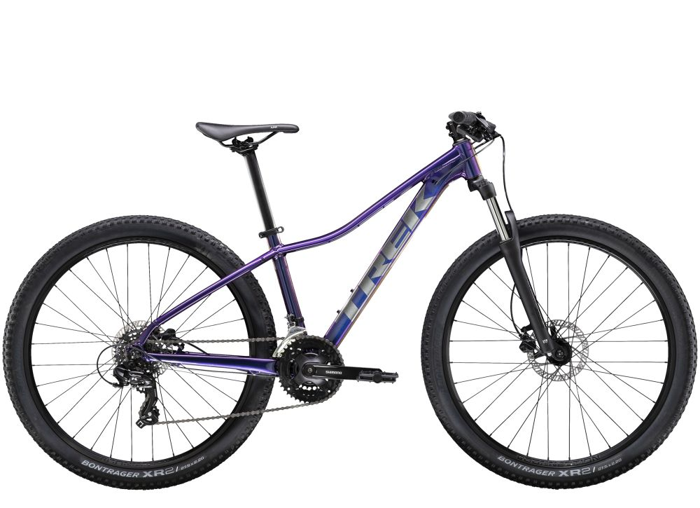 Trek Marlin 5 WSD XS 27.5 Purple Flip NA
