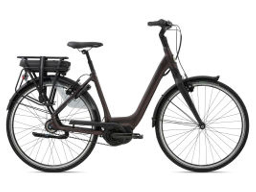 Giant Grand Tour E+ 0 Lds-l5wob 25km/h M Rosewood