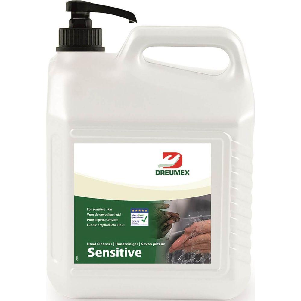 Dreumex Zeep Sensitive 3l