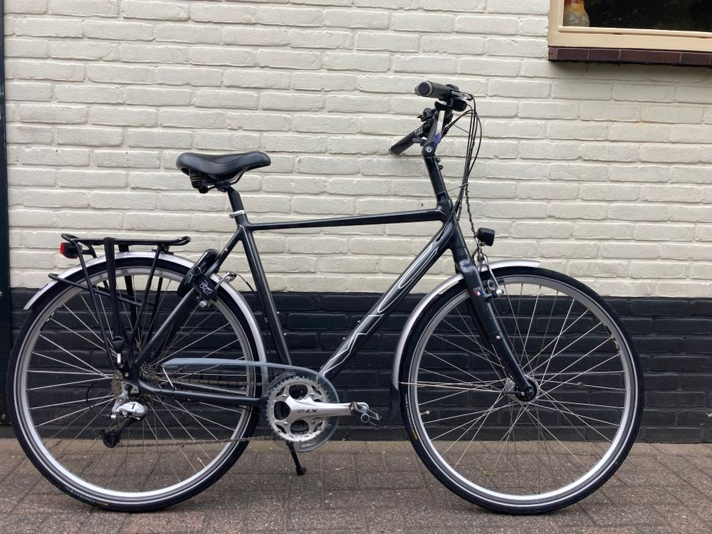 Multicycle Go-s