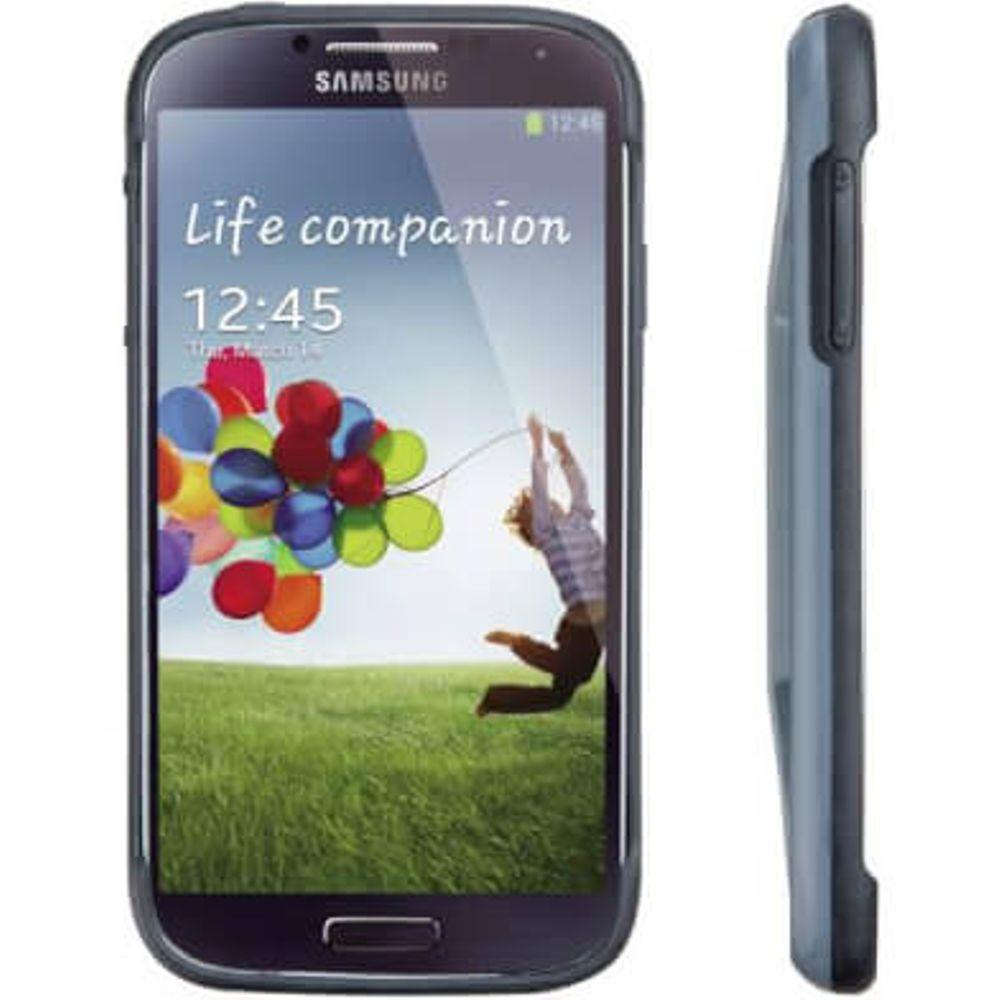 Topeak Galaxy S4 houder RideCase zw