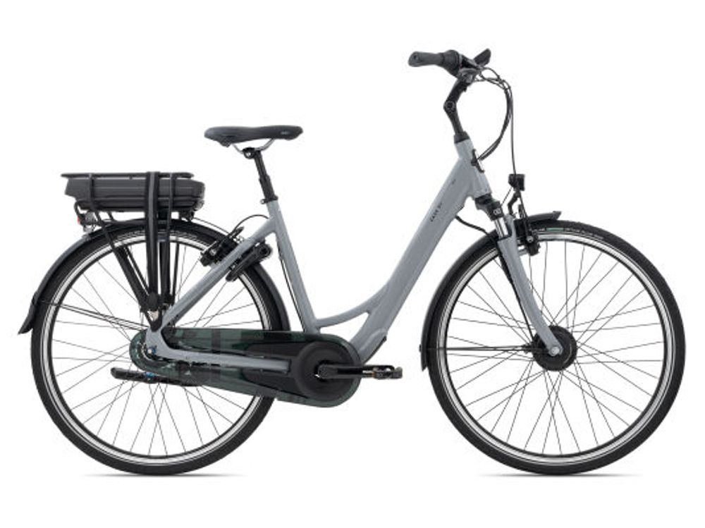Giant Ease-E+ 0 LDS-WOB 25km/h S Grey