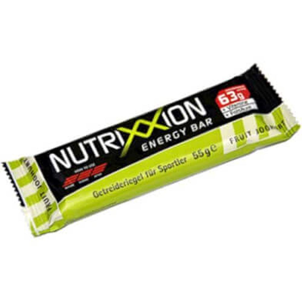 Nutrixxion Energy Bar Fruit Jo