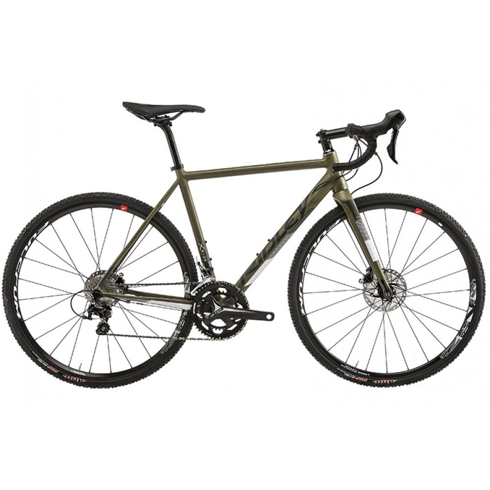 Ridley X-ride Disc 105 Mix