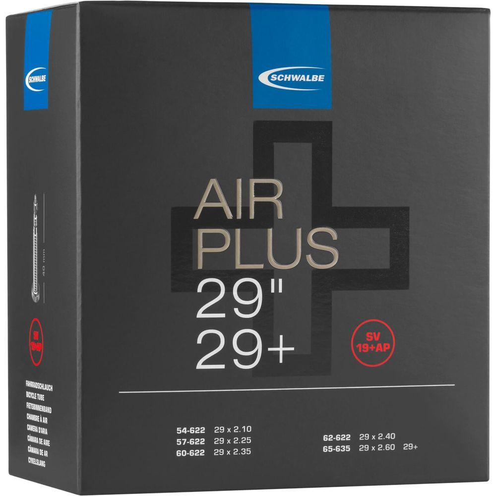 Schwalbe bnb SV19AP Air Plus 29 x 2.10 - 2.60 fv 4