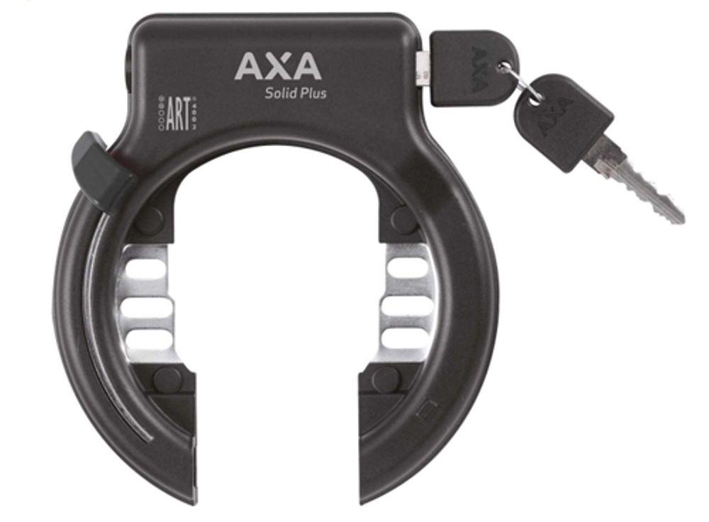 Slot Axa Ring Solid Plus Zw