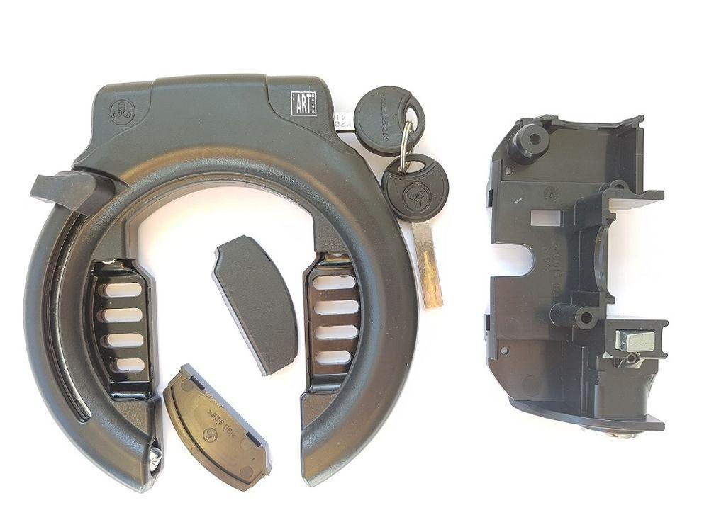 Anp Slot Trelock Ring Rs453 M/accuslot Zw