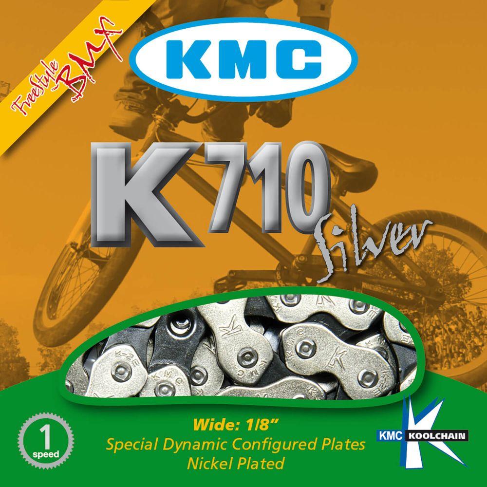 KMC kett K710 1/8 BMX extra strong
