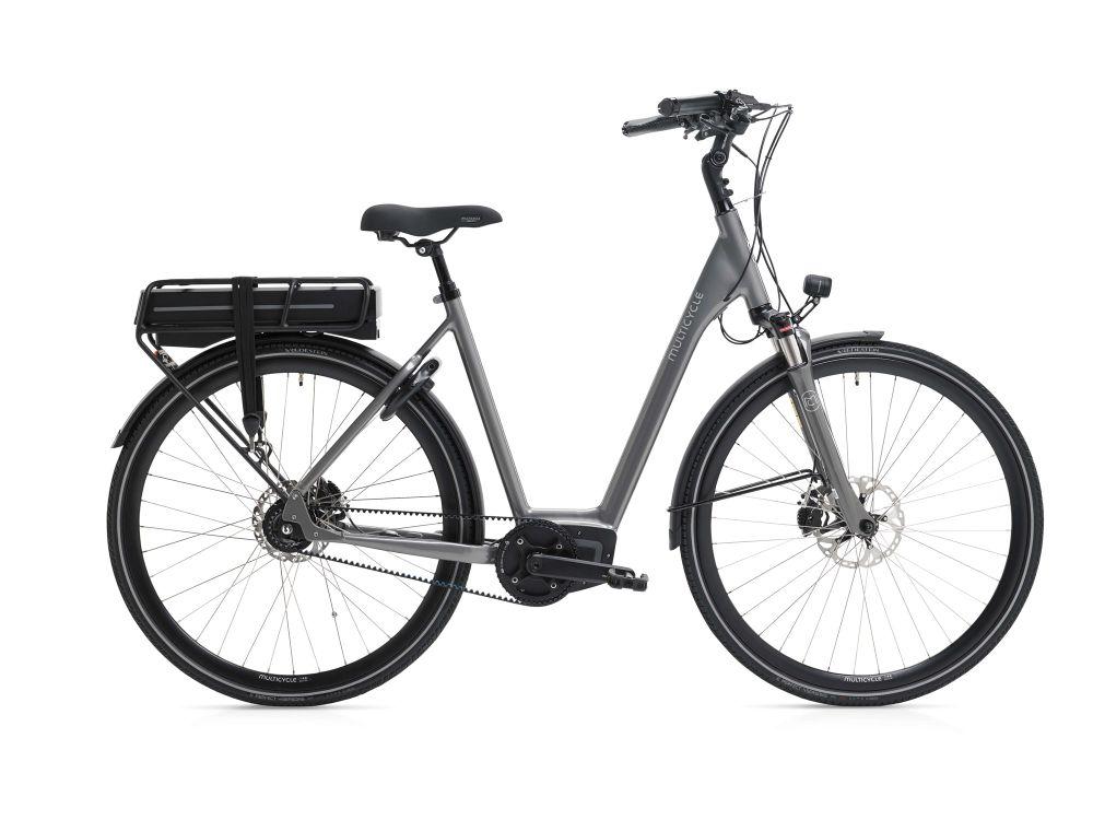 Multicycle PRESTIGE EMB