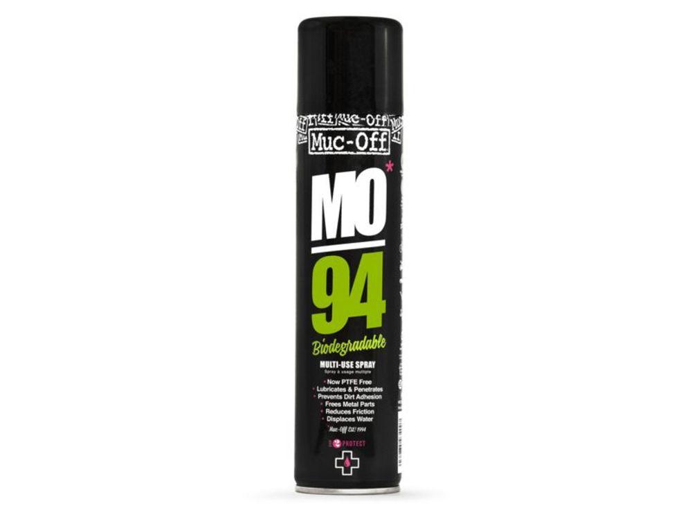 Muc-off mo-94 beschermspray 400ml