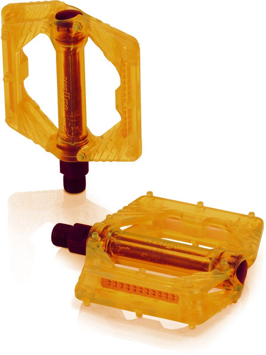 PEDAAL XLC PLATFORM PVC OR STEL PDM16