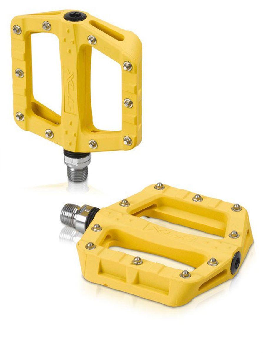 PEDAAL XLC ATB PLATFORM PVC GE STEL PDM19