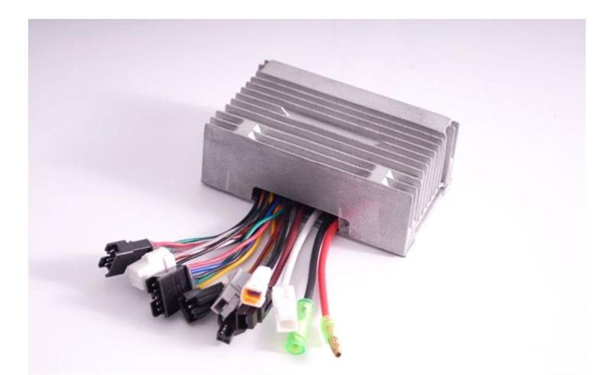 EBP CONTR E-MOT 36V D-LIGHT SPA P3 V2 A1